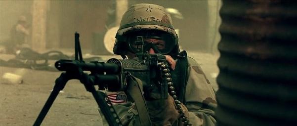 M60 Machine Gun Wallpaper M60 machine gun 601x255