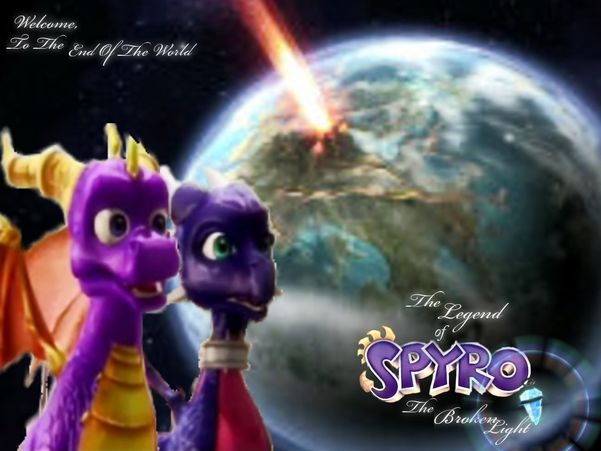 Free Download The Legend Of Spyro Wallpaper Images Pictures Becuo