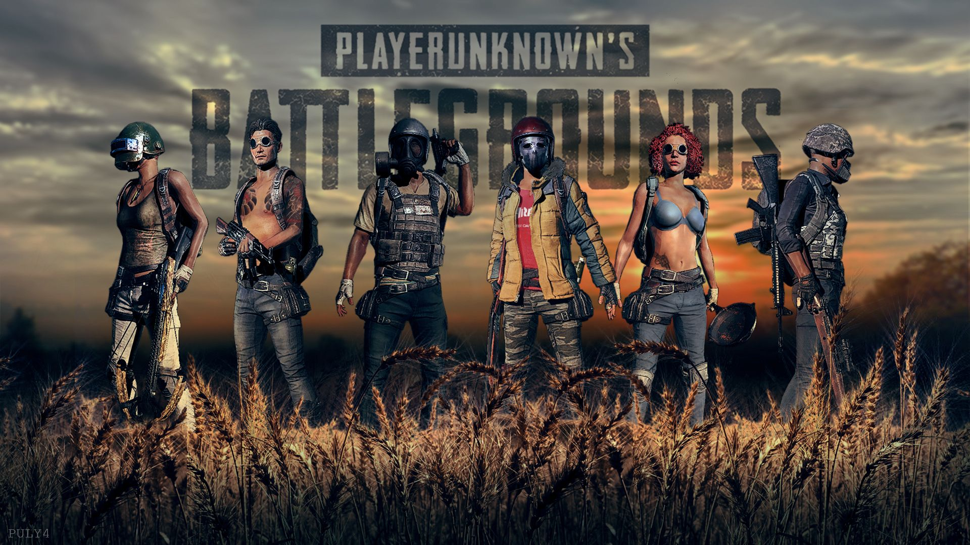 Best Pubg Wallpaper For All Device 2019   Image Diamond 1920x1080