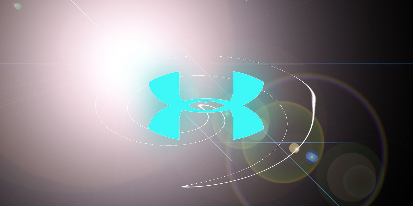 under armour logo wallpaper for iphone