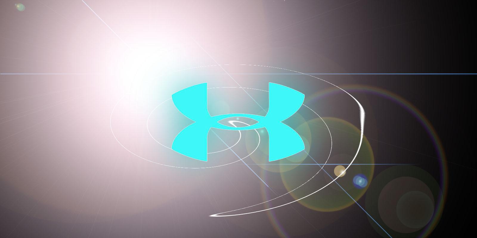 Go Back Pix For Blue Under Armour Logo Wallpaper 1600x800
