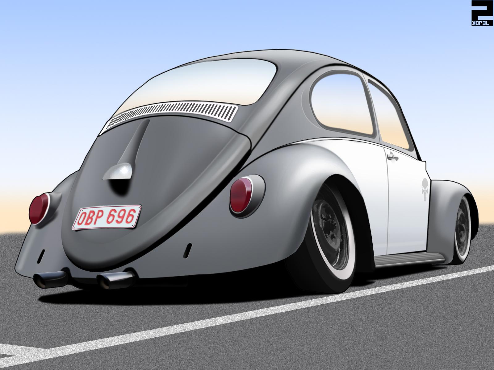 Vw Beetle Wallpaper Hd Download Wallpaper DaWallpaperz 1600x1200