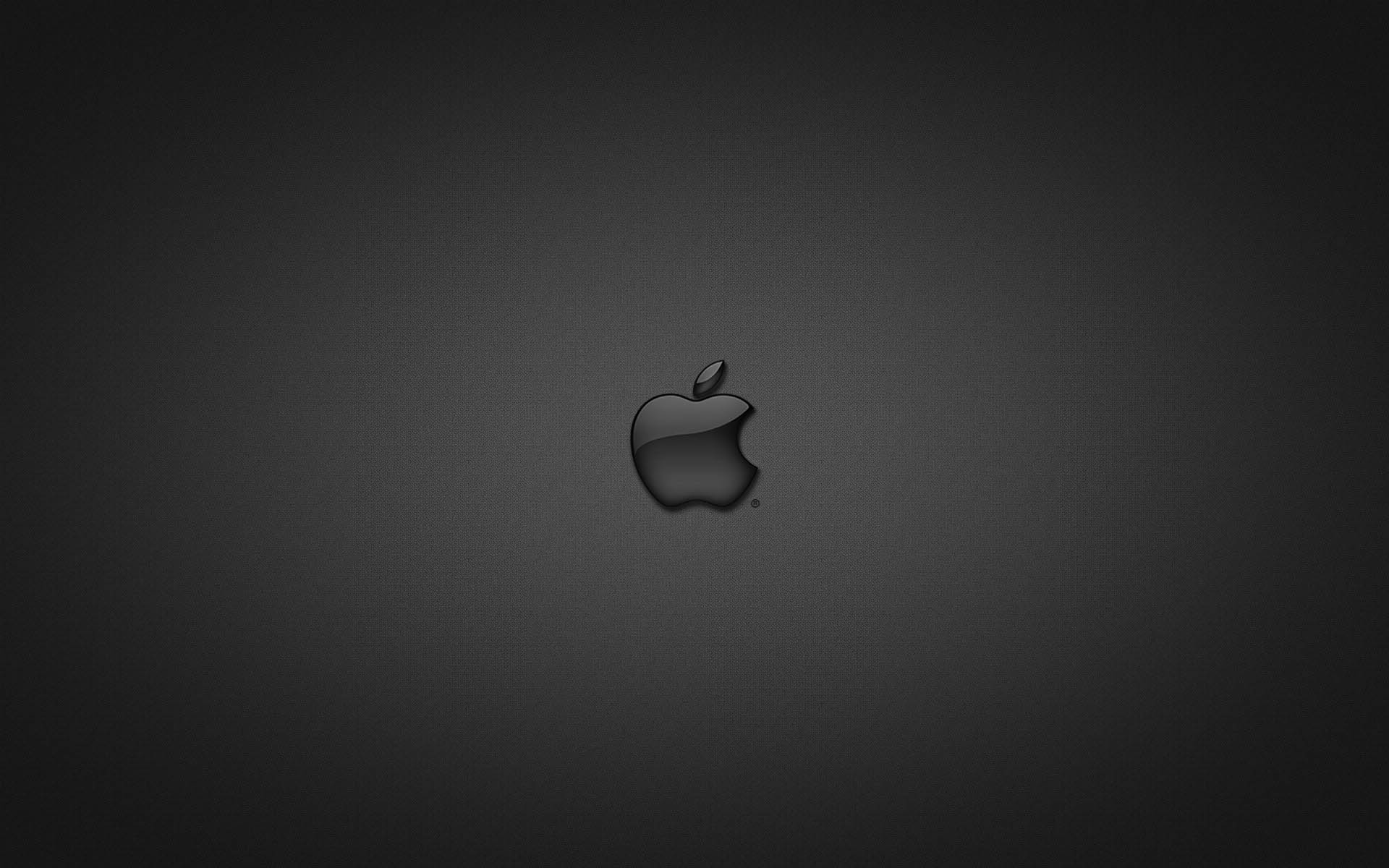 Apple in Glass Black Wallpapers HD Wallpapers 1920x1200