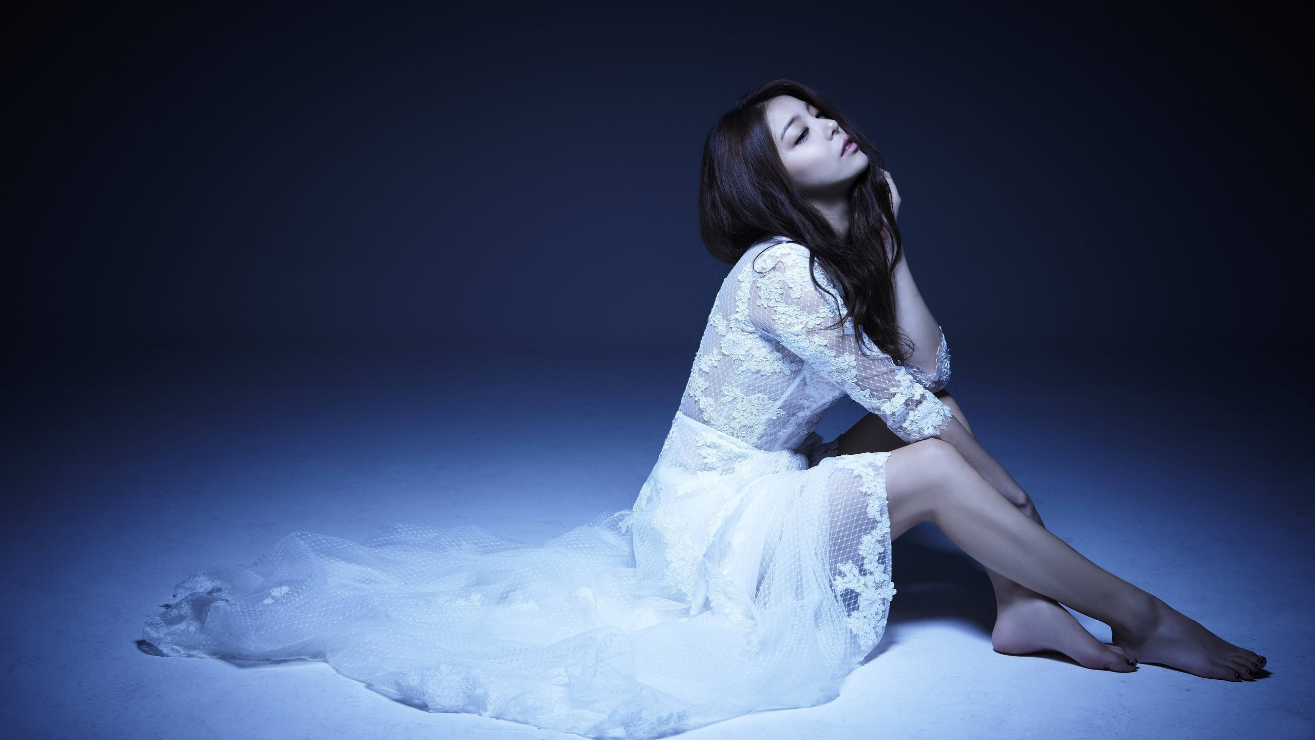 Wallpaper Ailee Top music artist and bands singer Celebrities 4914 2560x1440
