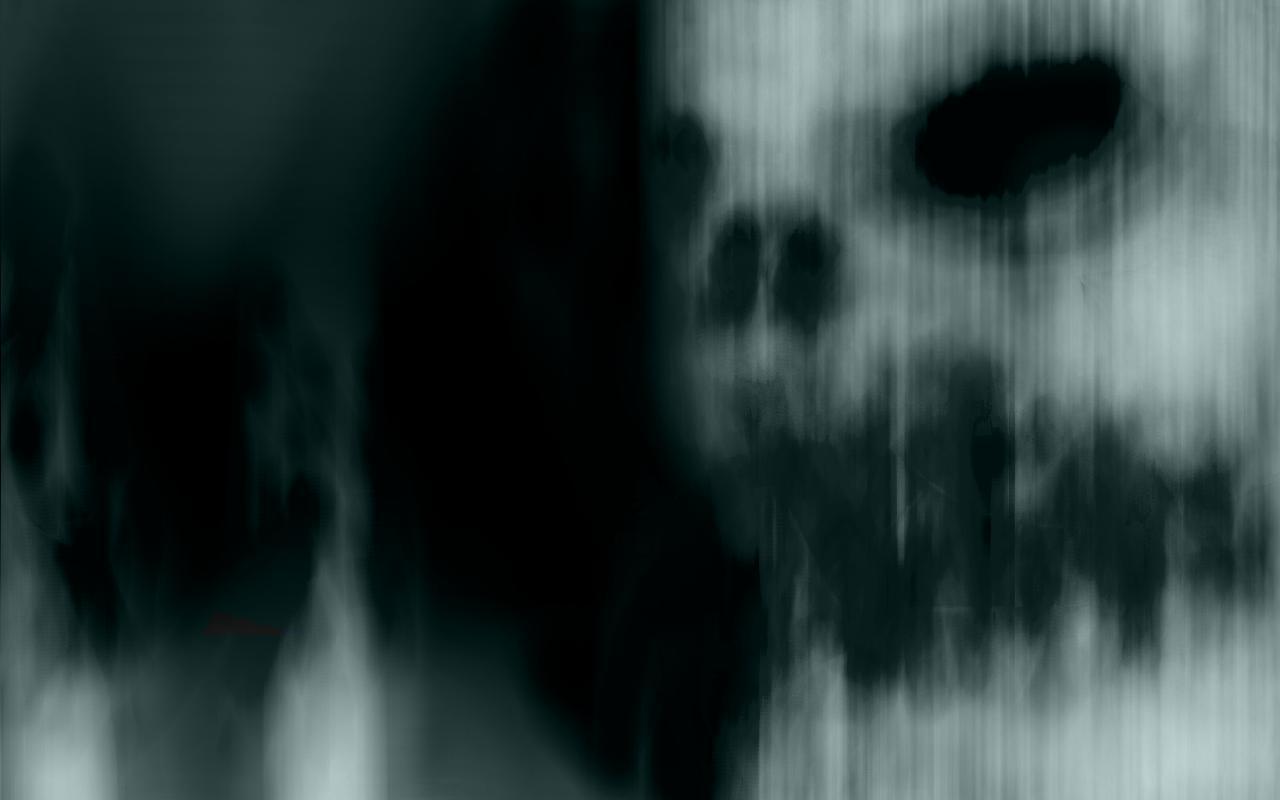Soul Ghost Wallpaper by Viper mod 1280x800