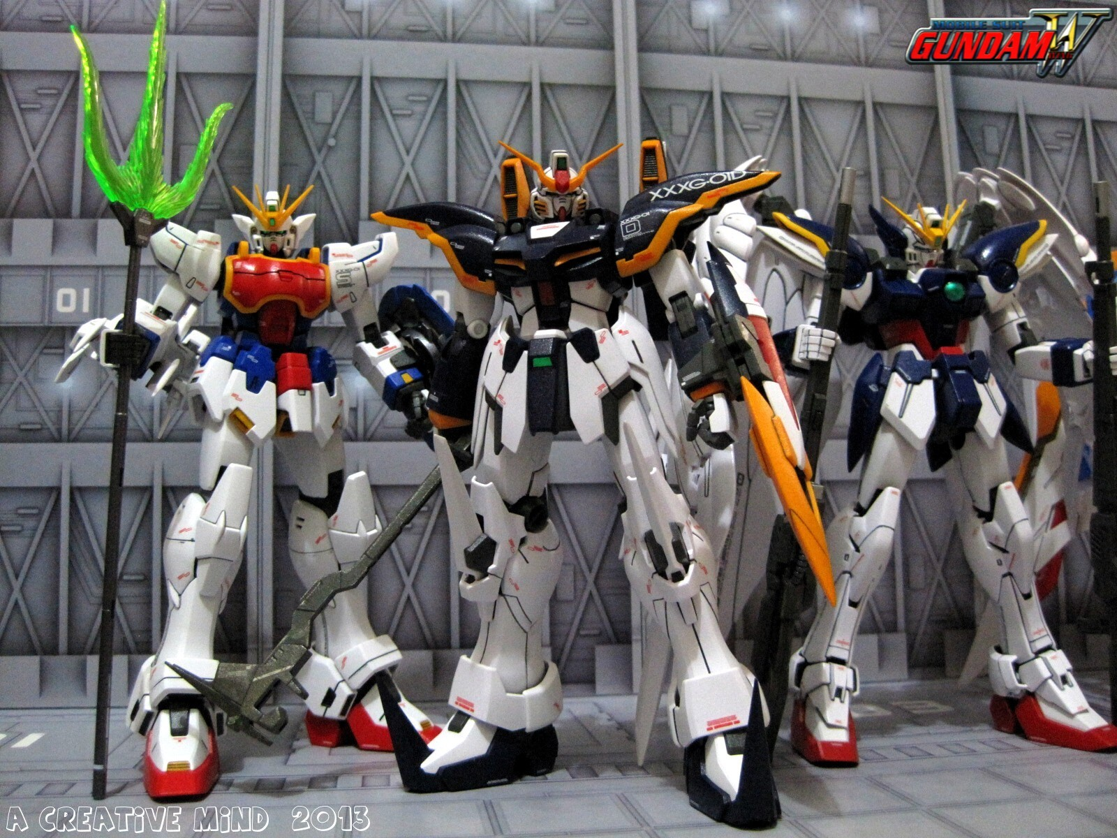 Mobile Suit Gundam Wing HD Walls Find Wallpapers 1600x1200