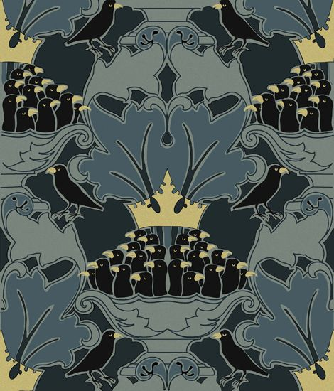 Trustworth Studios Contemporary Pattern Pinterest 470x550