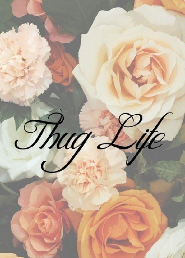 Thug life 595x831