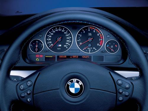 BMW M5 500x375