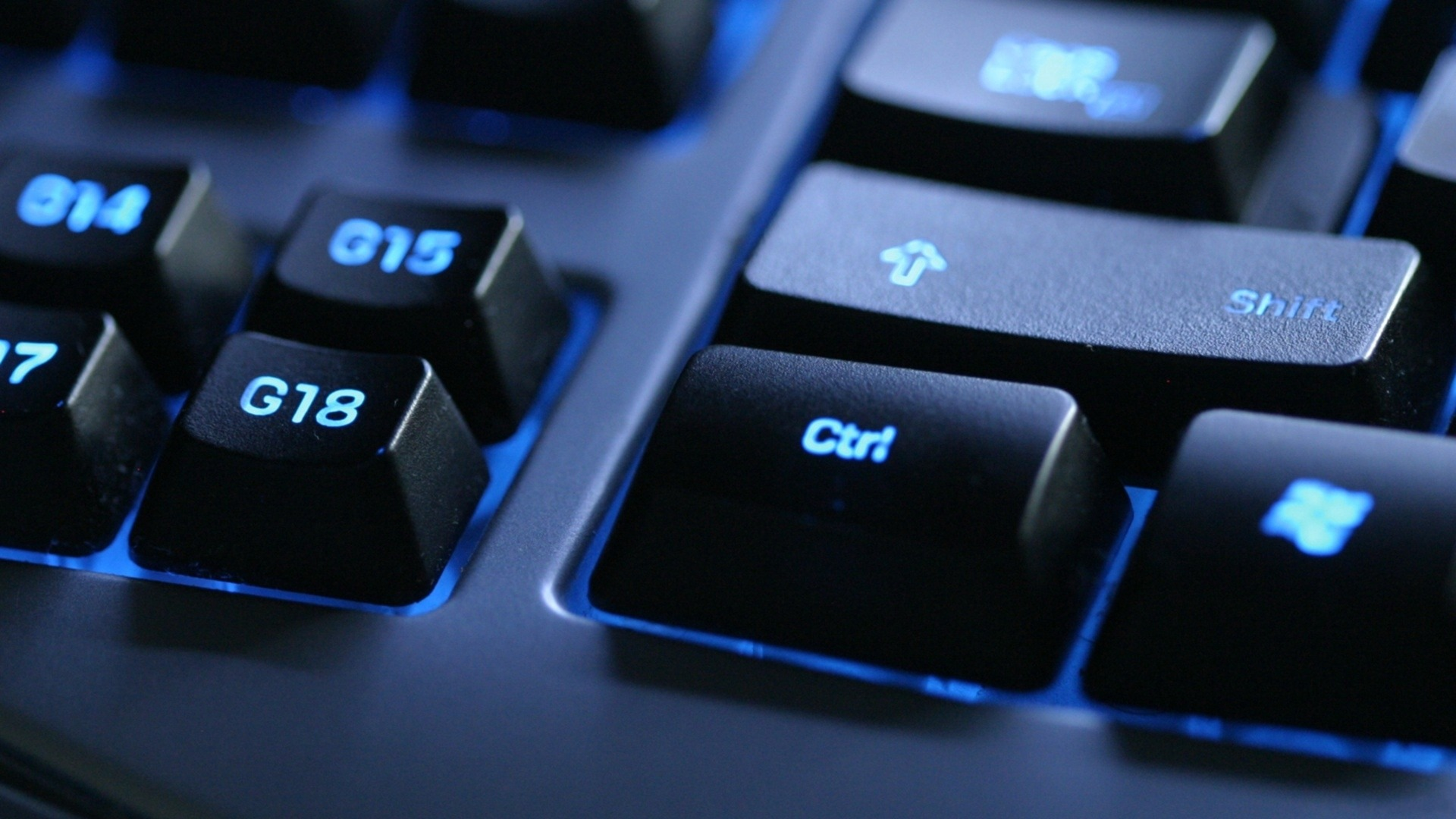 Technology Keyboard Macro Wallpaper Full HD Wallpaper with 1920x1080 1920x1080