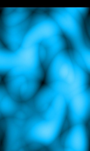 View bigger   Blue Lava Lamp Live Wallpaper for Android screenshot 307x512