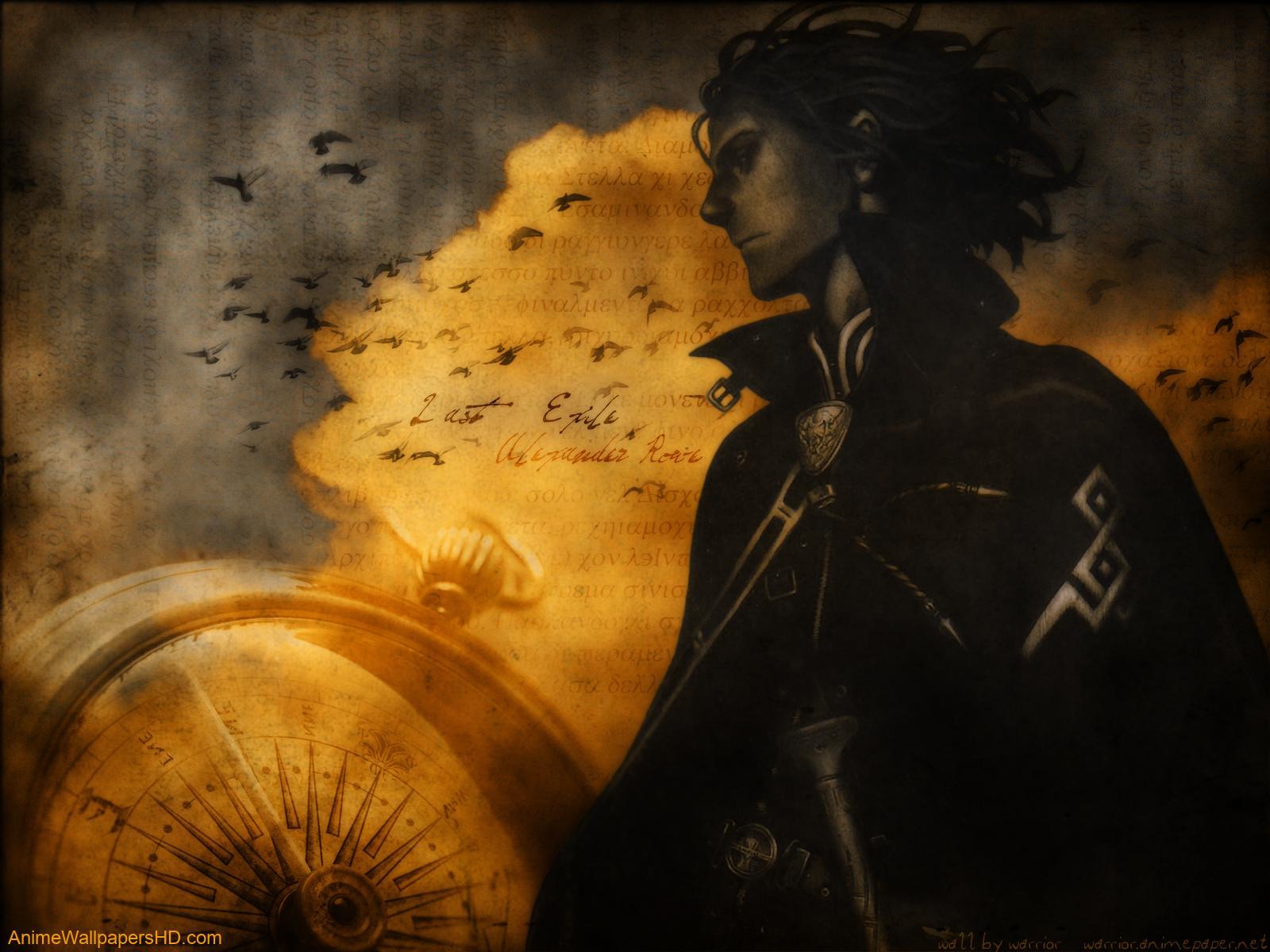 Download Last Exile wallpaper Anime Last Exile 28913 1600x1200