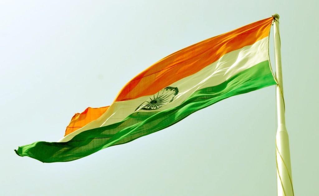 Indian Flag Flying Wallpaper: India Flag Wallpaper 2015