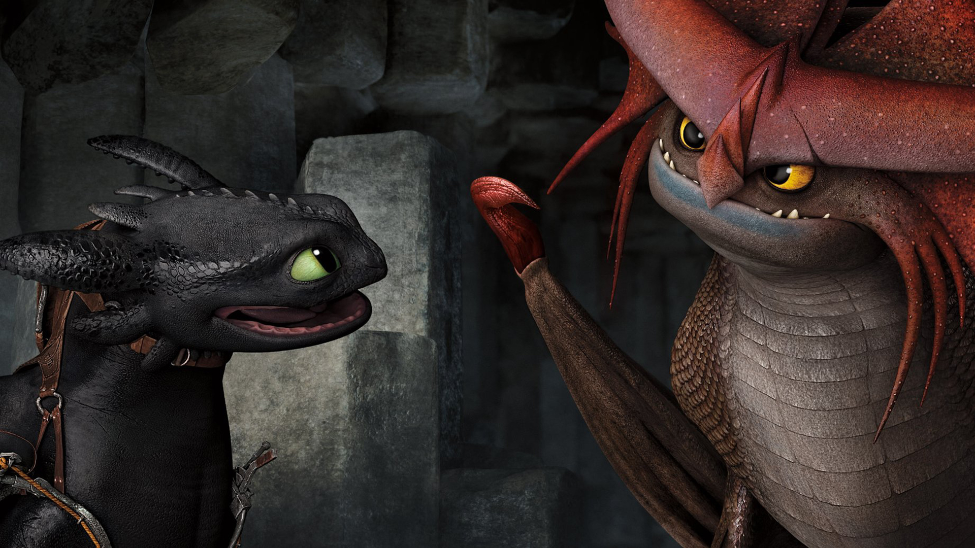 how to train your dragon - 960×540