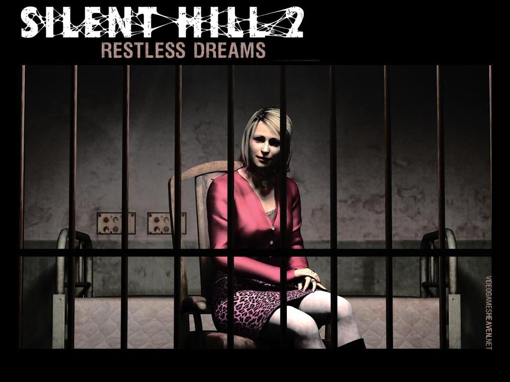 silent hill 2 wallpaper 1920x1080