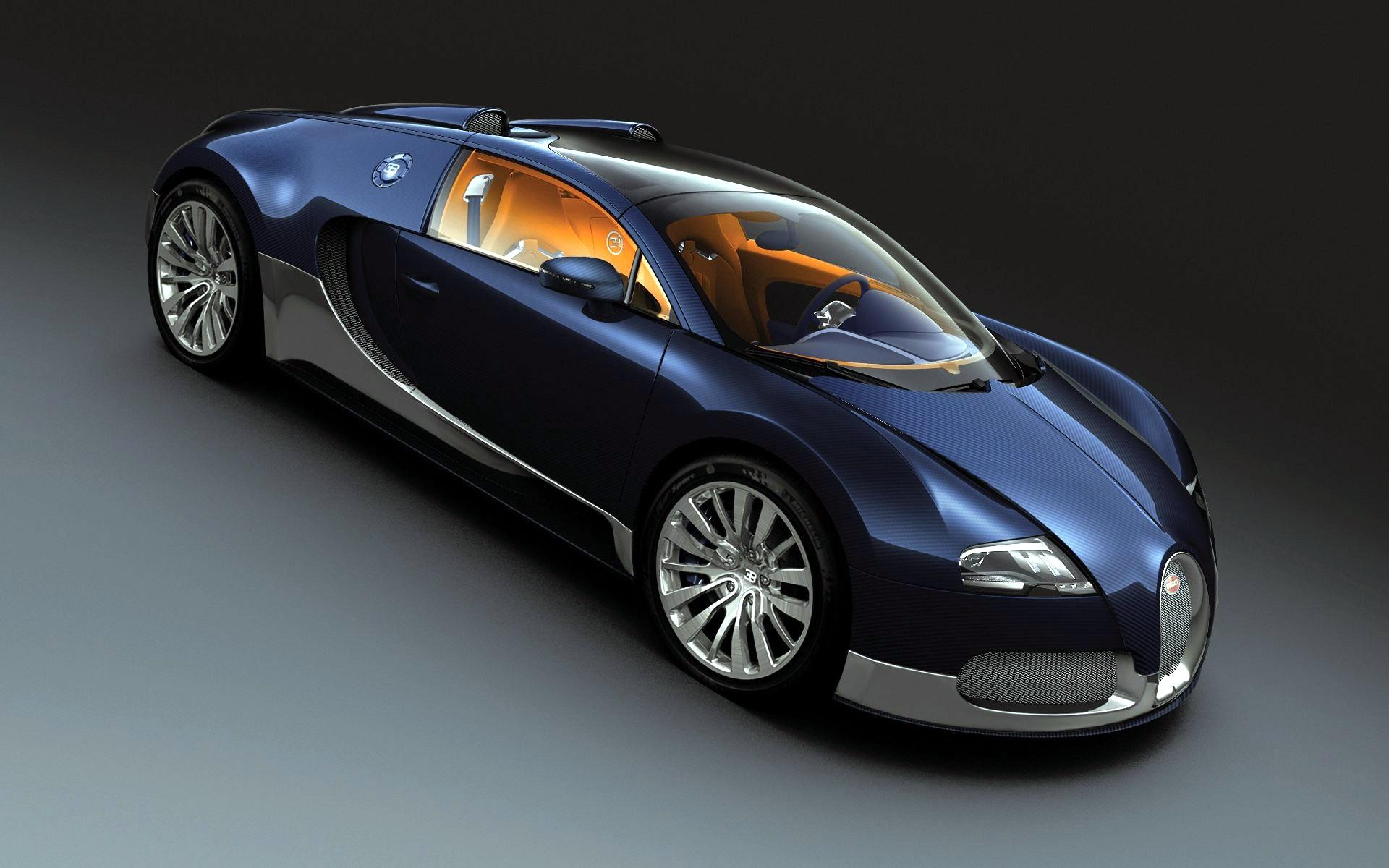 Bugatti Veyron Grand Sport 2011 Wallpaper HD Car Wallpapers 1920x1200