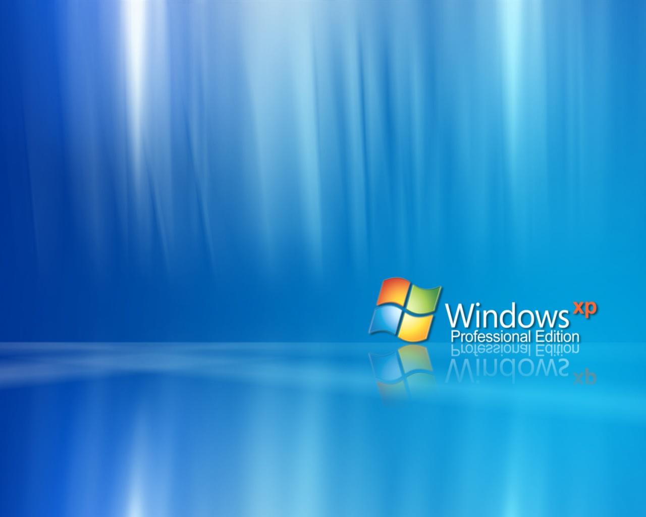 1280x1024 Windows XP Pro desktop PC and Mac wallpaper 1280x1024