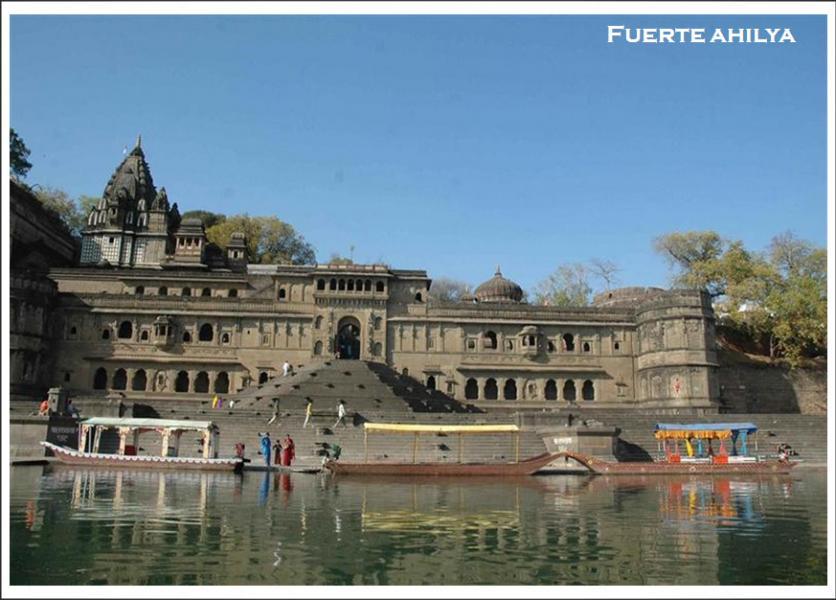The Wallpaper Club Incredible India 836x600