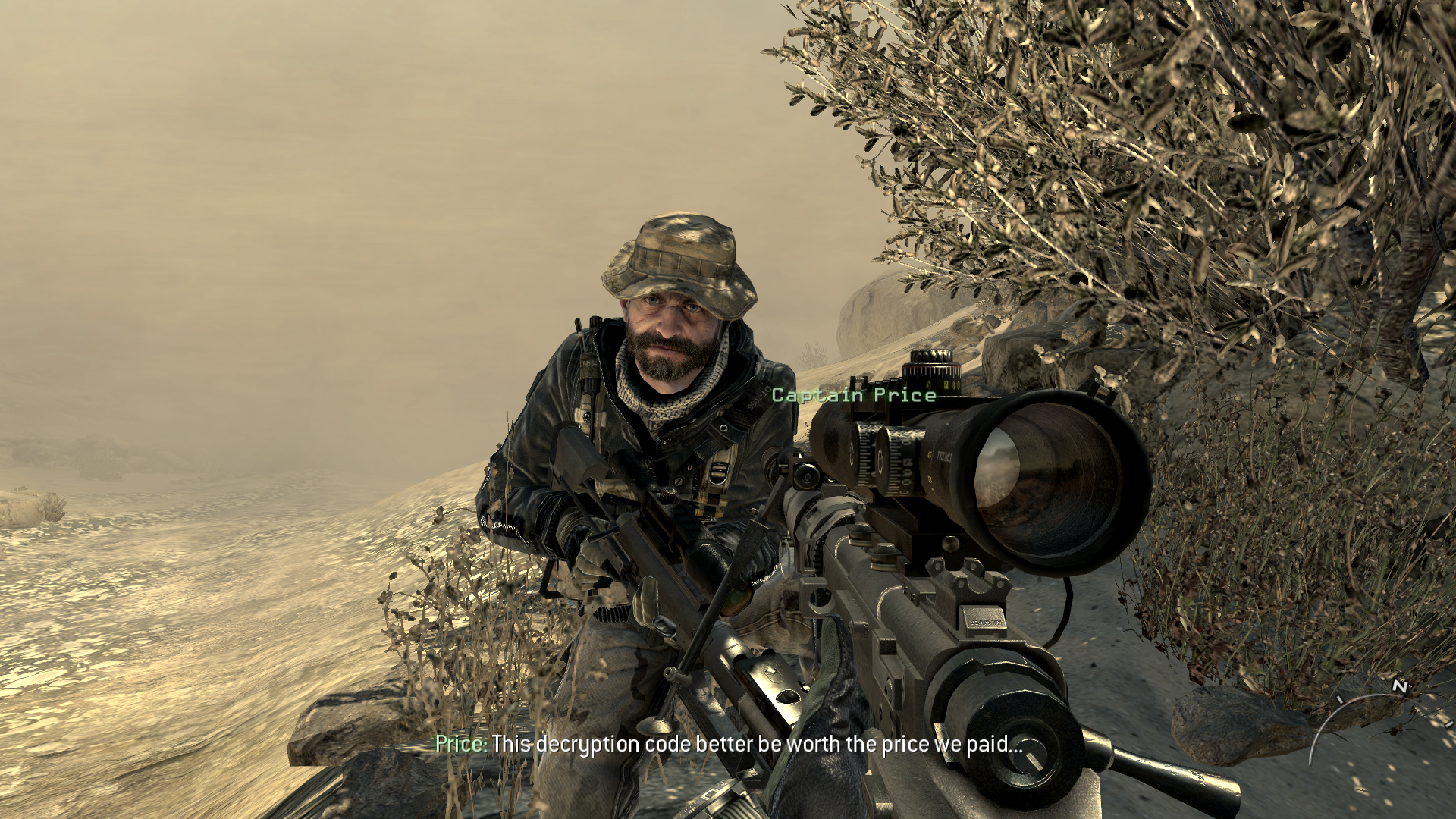 Captain Price screenshots images and pictures   Giant Bomb 1920x1080