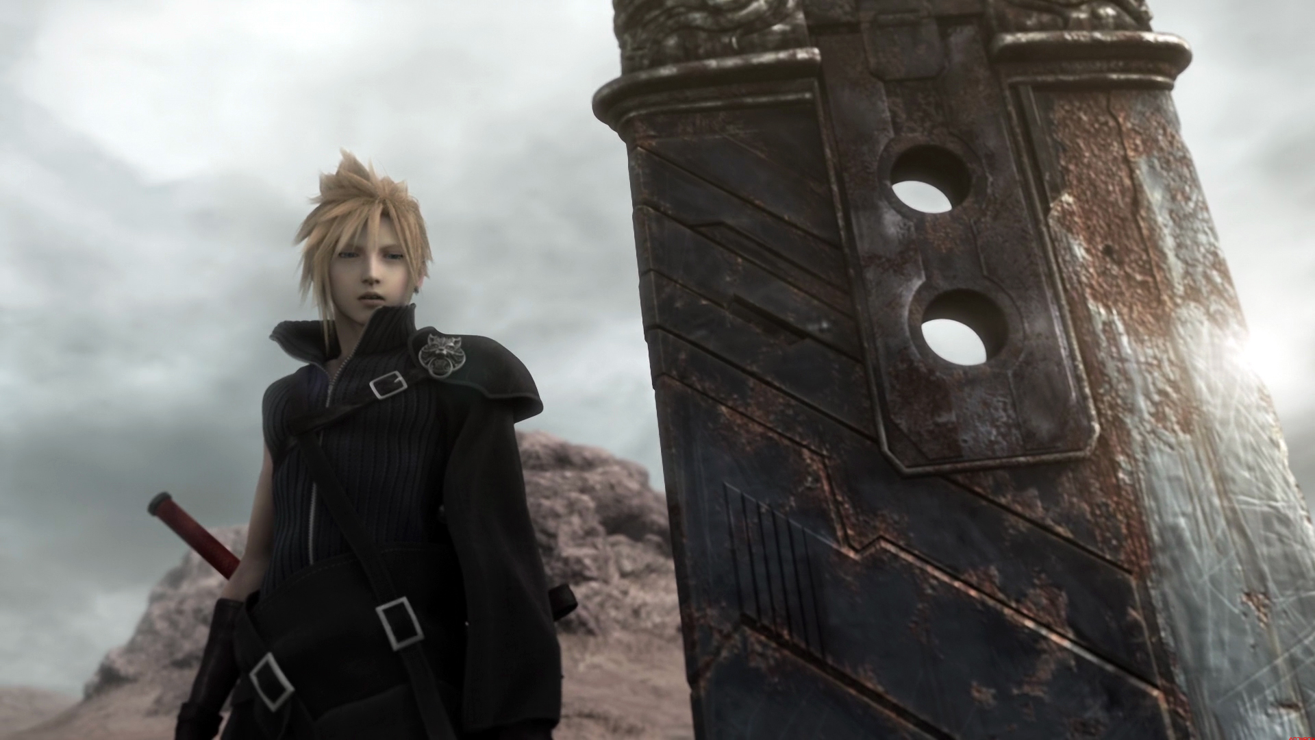 Pics Photos   Final Fantasy Cloud Wallpapers Final Fantasy 1920x1080