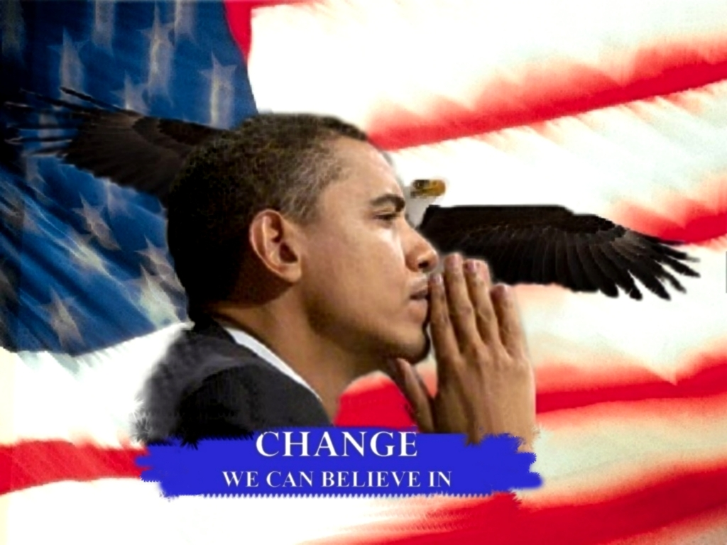 Obama wallpapers Obama gifs and wallpapers 1024x768