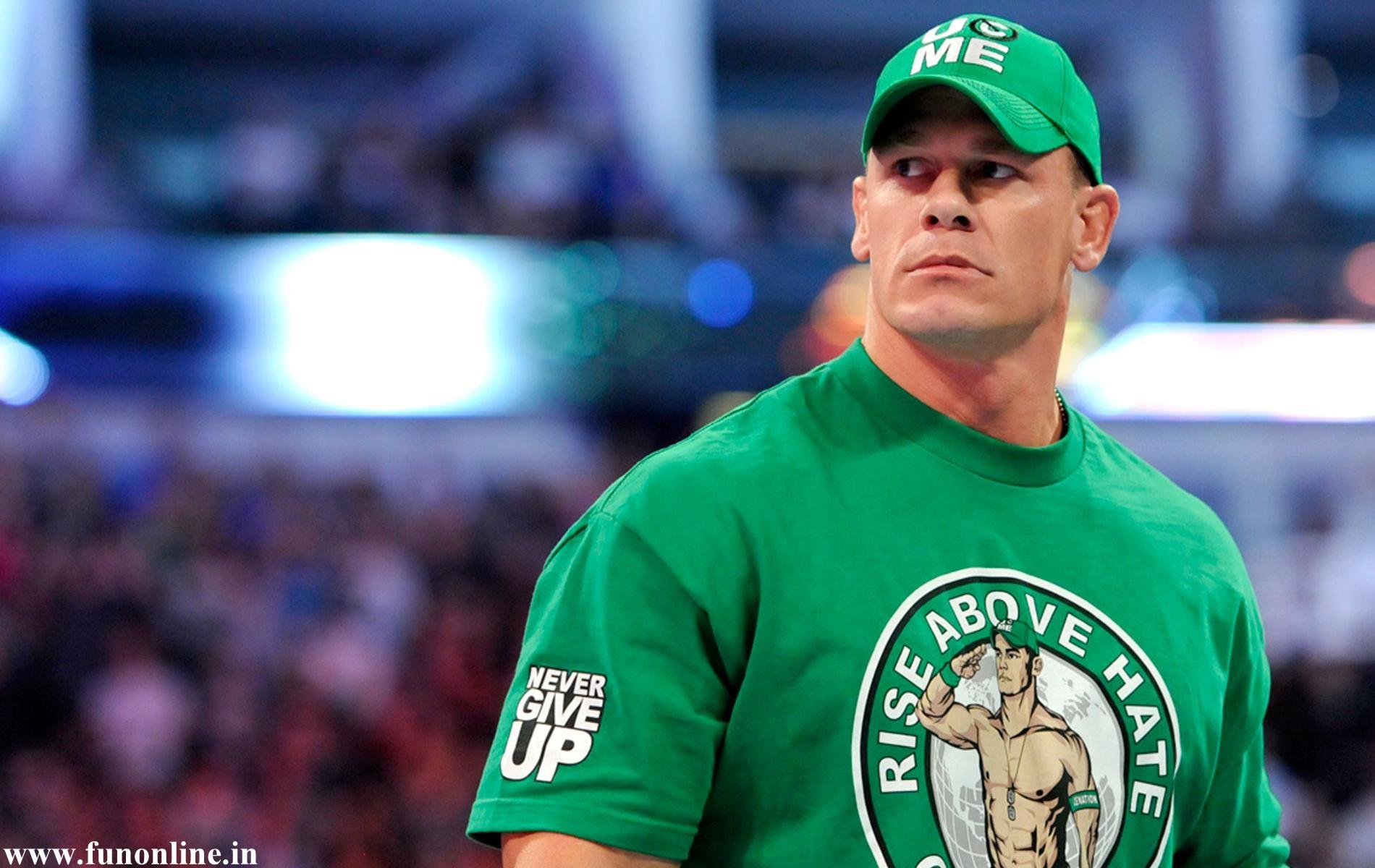 John Cena Wallpapers Download WWE John Cenas HD Wallpaper 1900x1200
