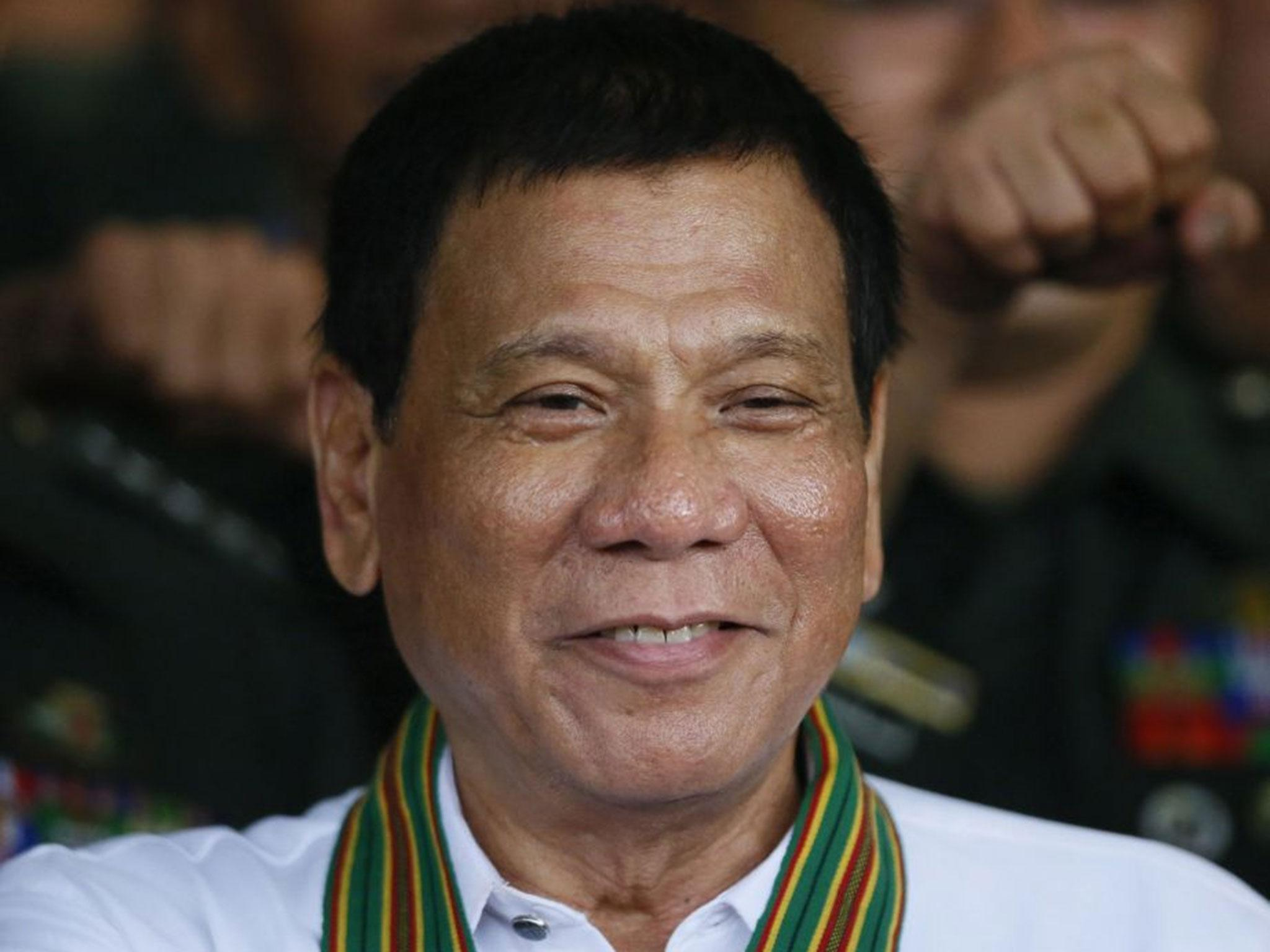 At least 3600 slaughtered in Philippines President Rodrigo 2048x1536