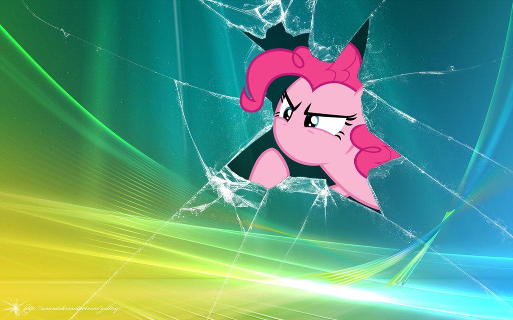 My Little Pony 1024x640
