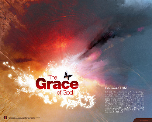 The Grace of God Flickr   Photo Sharing 500x400