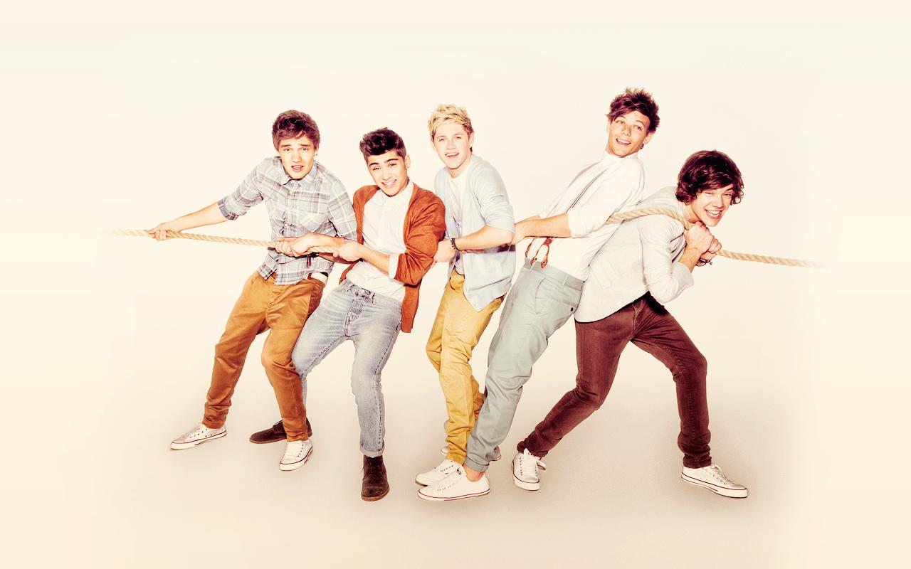 One Direction Wallpaper Boyband 2014 1280x800
