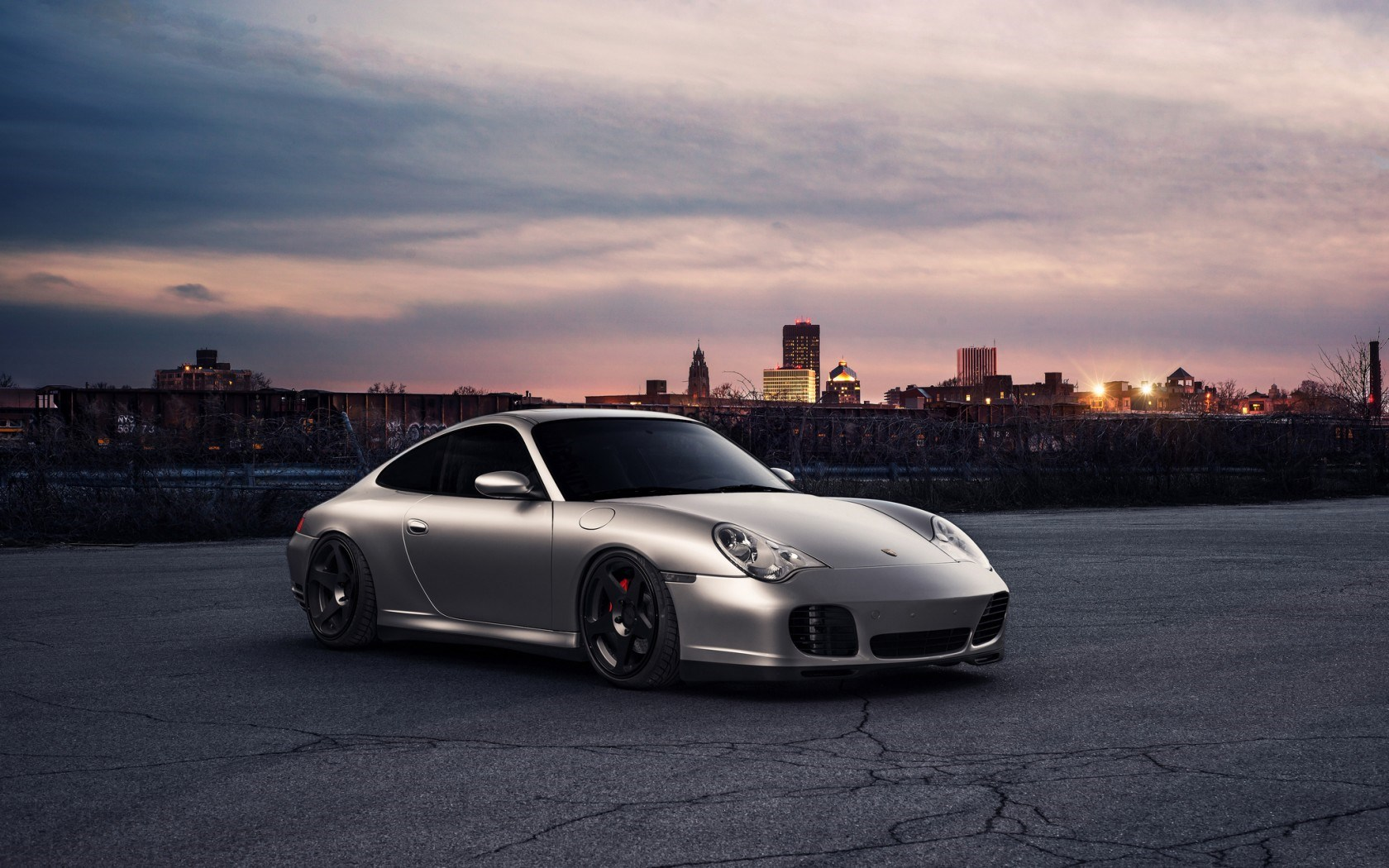 porsche 911 front city hd wallpaper wallpaper list - Porsche 911 Wallpaper Widescreen