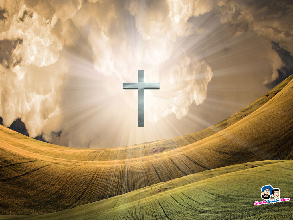 Christian Symbols Wallpaper #15