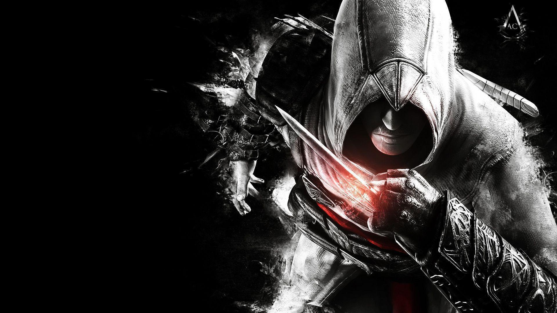 Assassins Creed HD Wallpapers 1920x1080