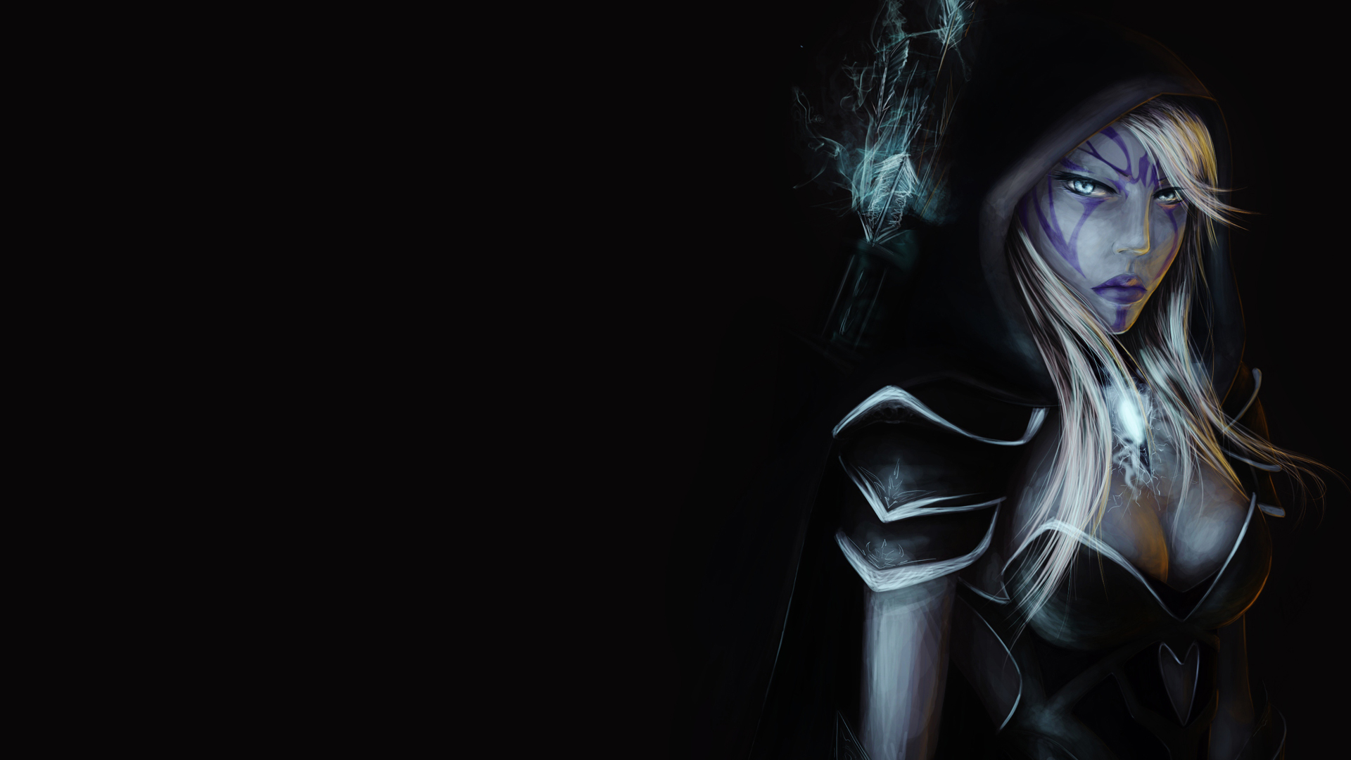 Wallpaper Abyss Explore the Collection Dota Video Game DotA 2 387546 1920x1080
