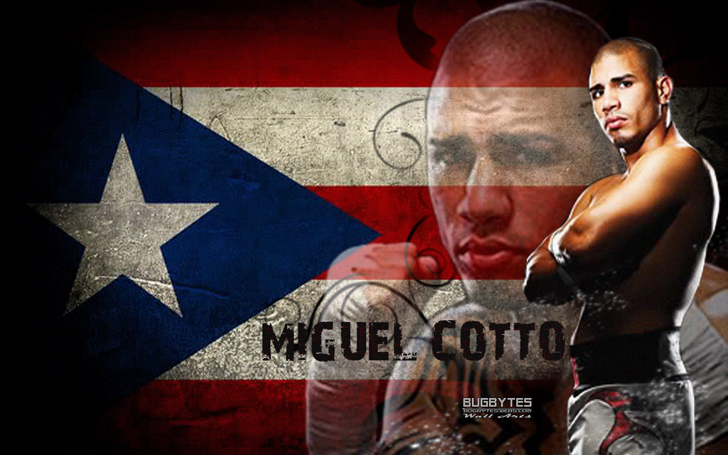Miguel Cotto Wallpaper bugbytes   a photo on Flickriver 1024x640