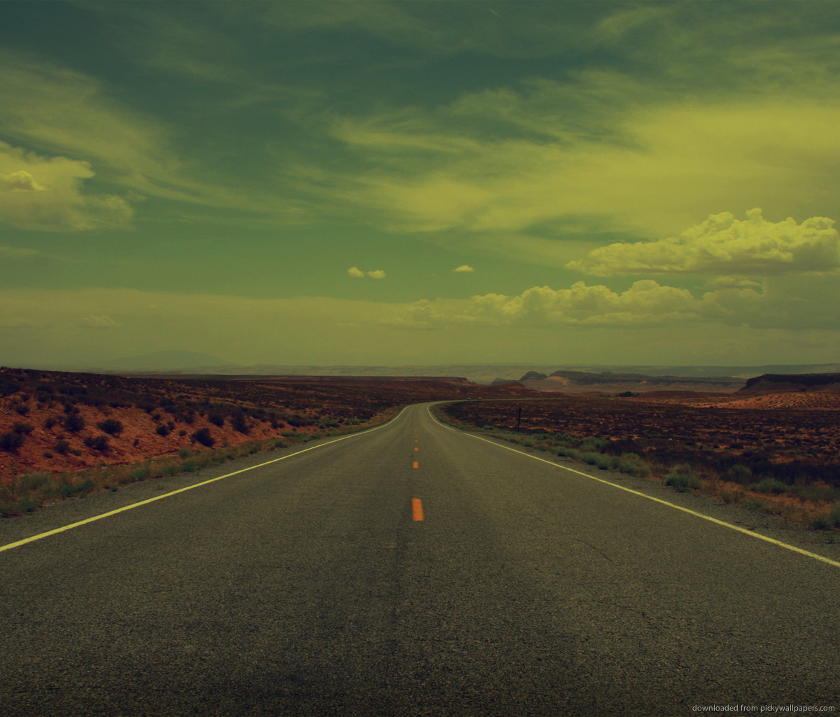 Download Highway To Hipster Dream Wallpaper For Samsung Galaxy Tab 1200x1024