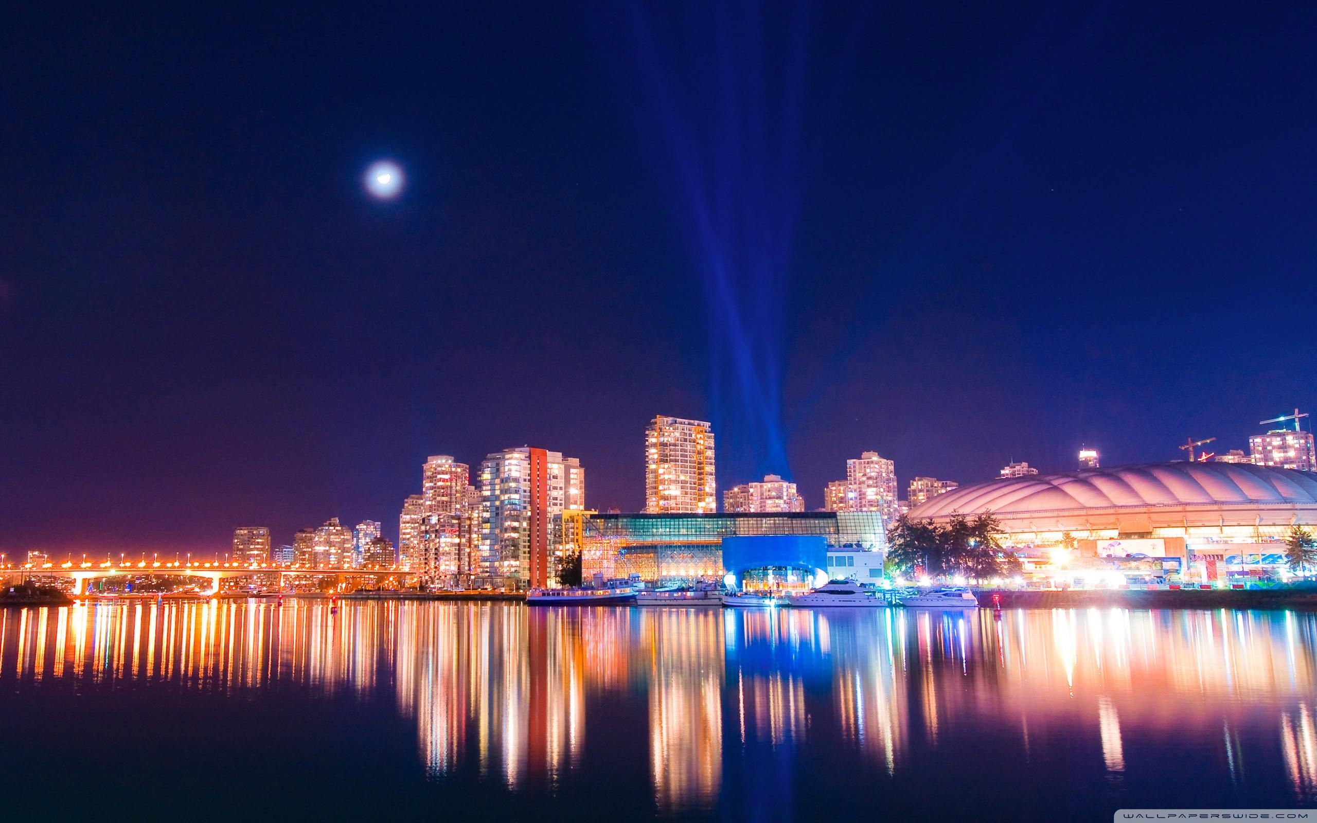 Vancouver Wallpaper 13   2560 X 1600 stmednet 2560x1600