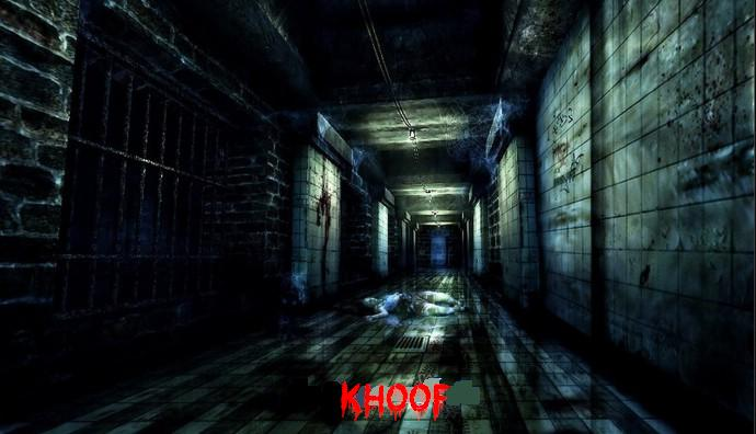 3d Horror wallpapers 17 Fear On Back 690x396