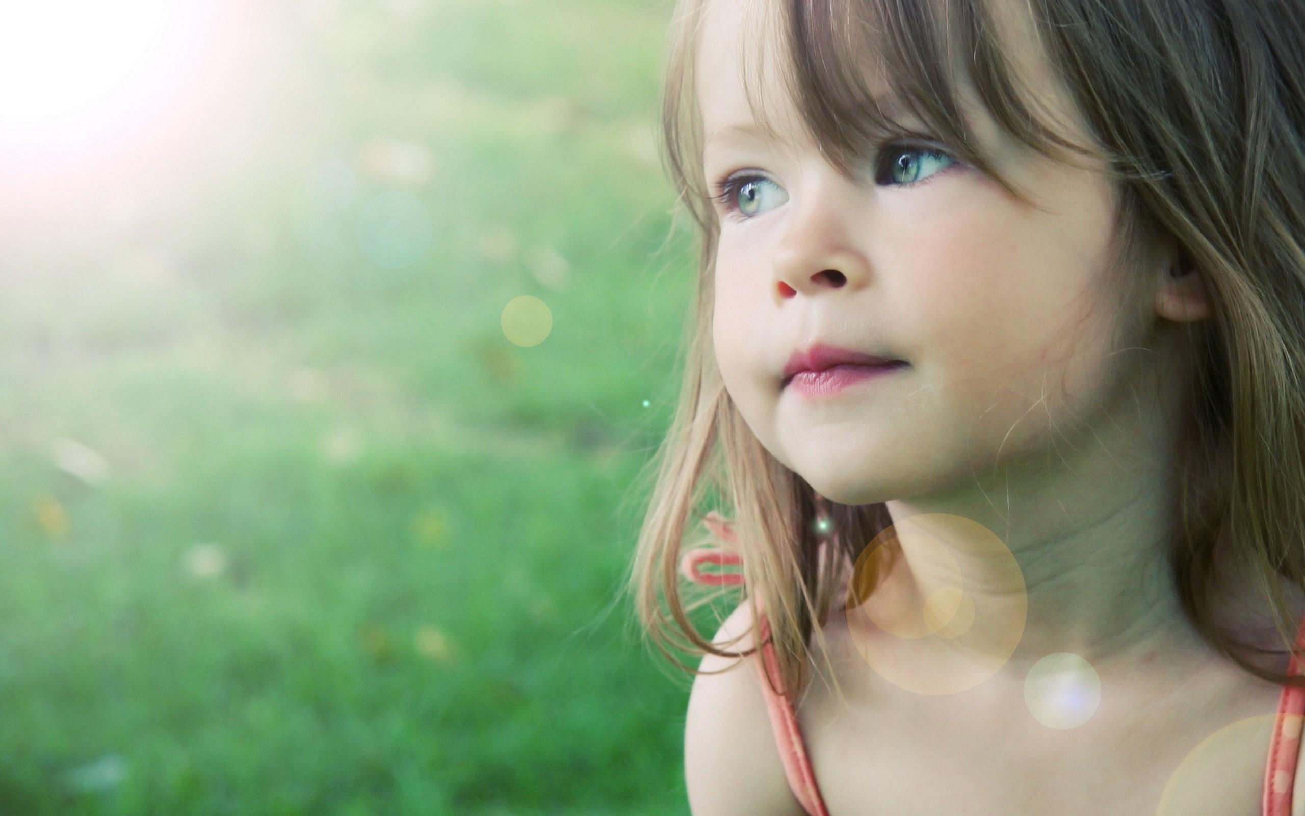 Child wallpaper wallpapersafari - Cute little girl pic hd ...