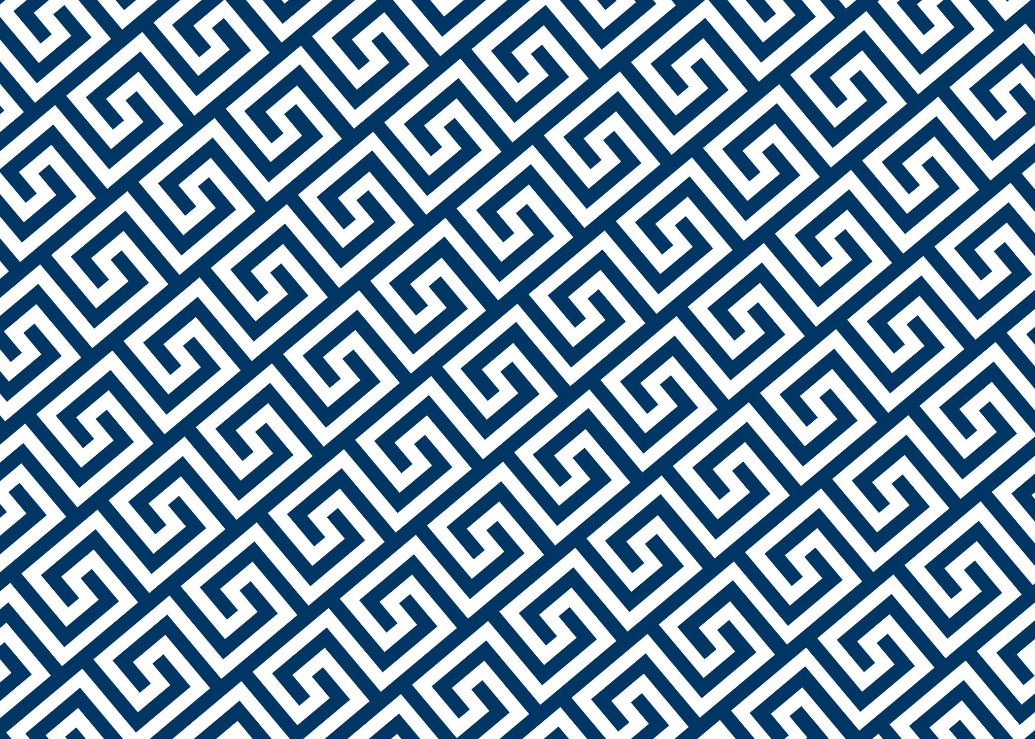 wallpaper greek key wallpapersafari