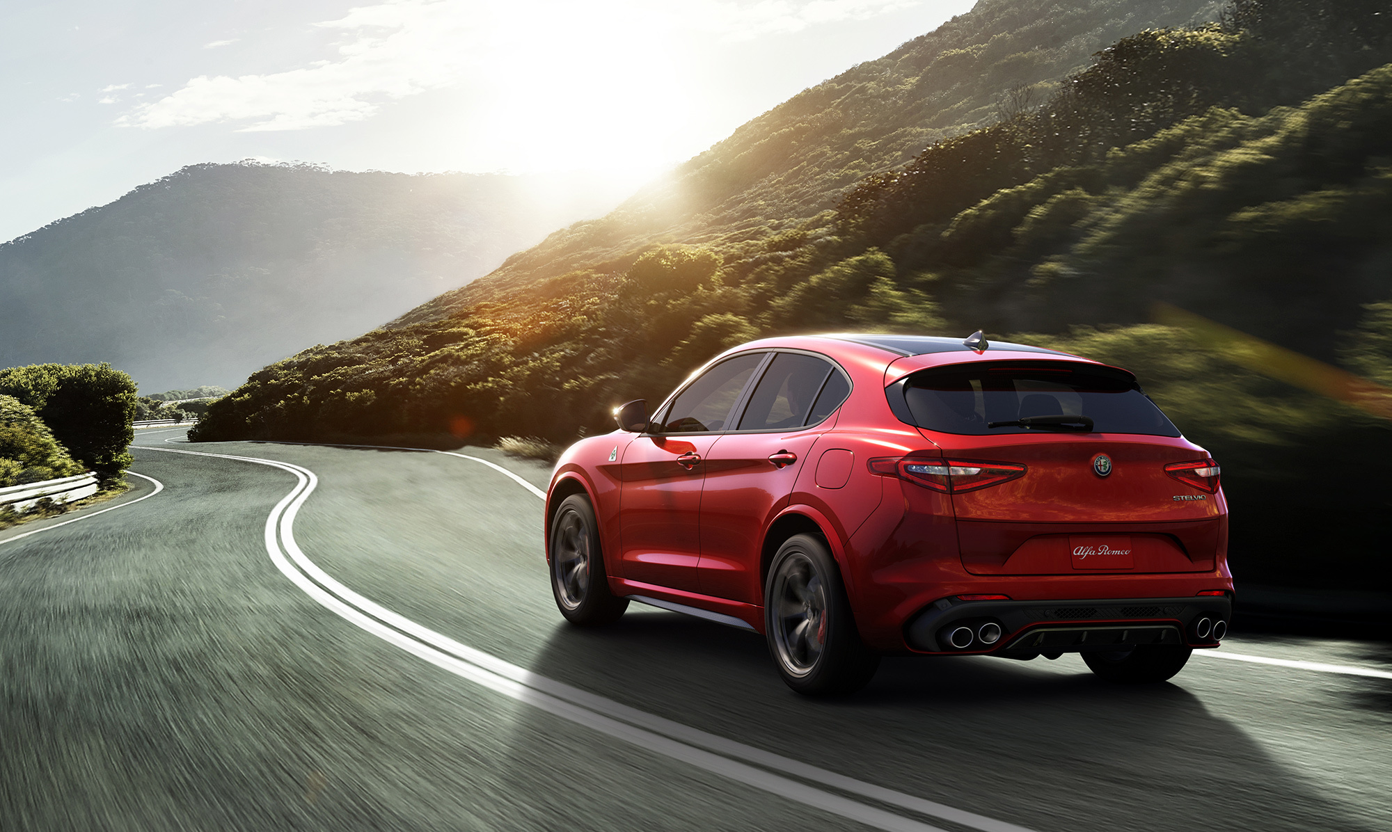 Alfa Romeo Stelvio Wallpapers Images Photos Pictures Backgrounds 2000x1196
