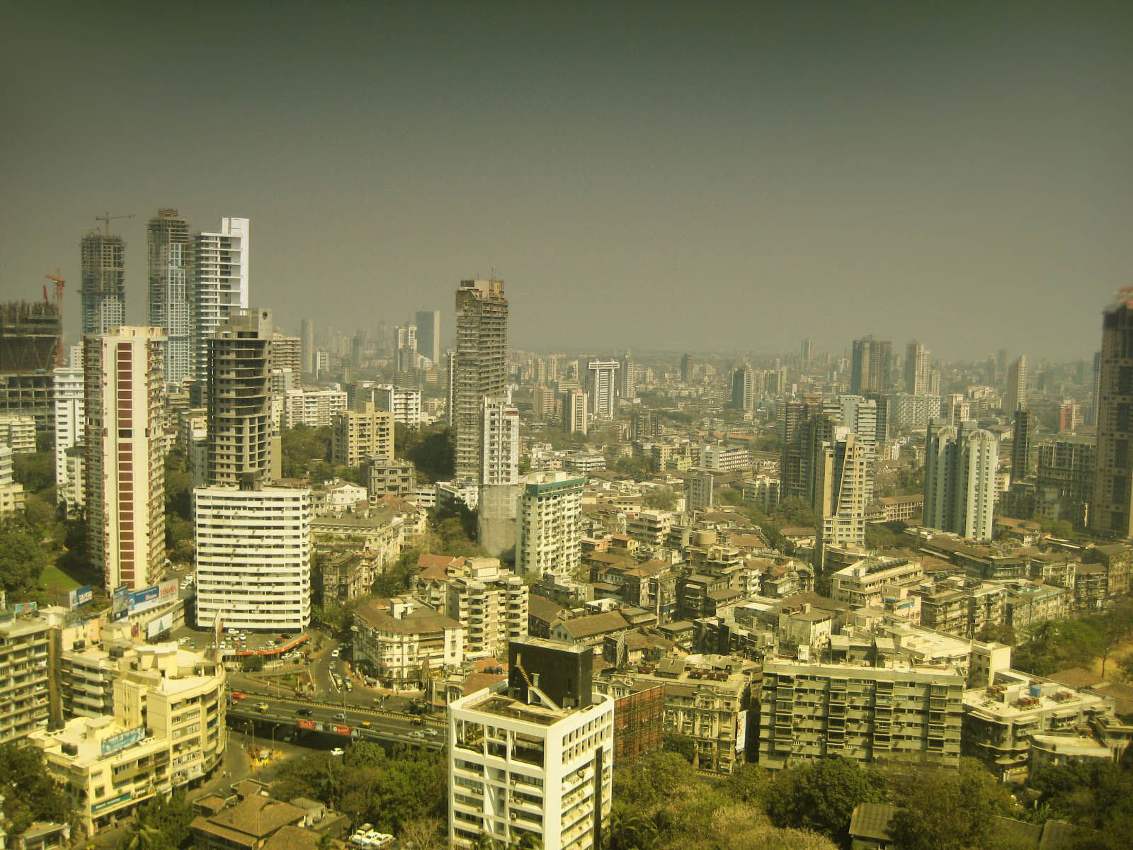 mumbai desktop wallpaper wallpapers hd india 1600x1200