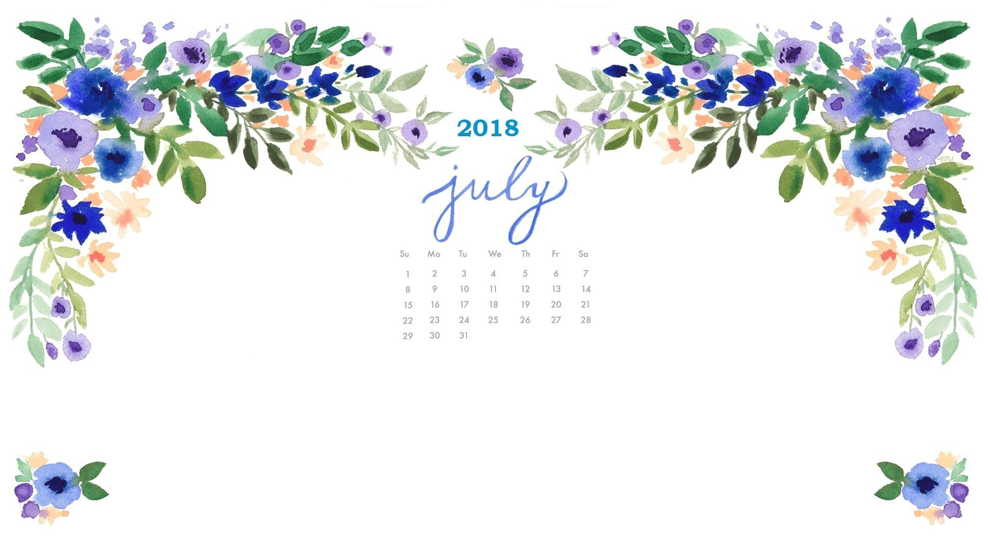 july 2019calendar wallpapers wallpaper caveJuly 2019 iPhone 2016x1100
