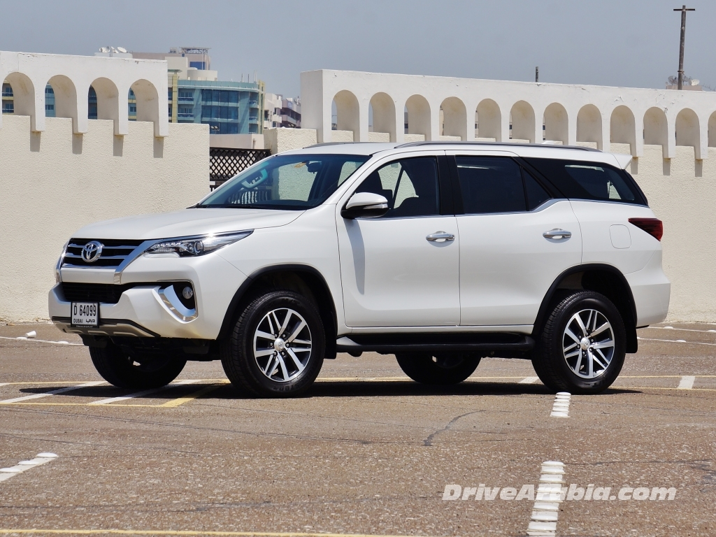 2020 Toyota Fortuner Hd Images   Toyota Fortuner Hd Wallpapers 1024x768