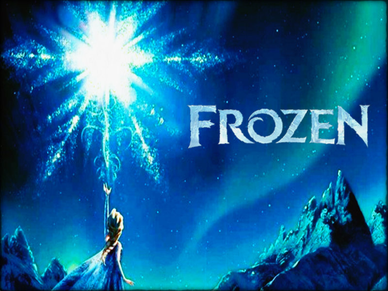 Disney frozen wallpaper for desktop wallpapersafari - Beautiful frozen computer wallpaper ...
