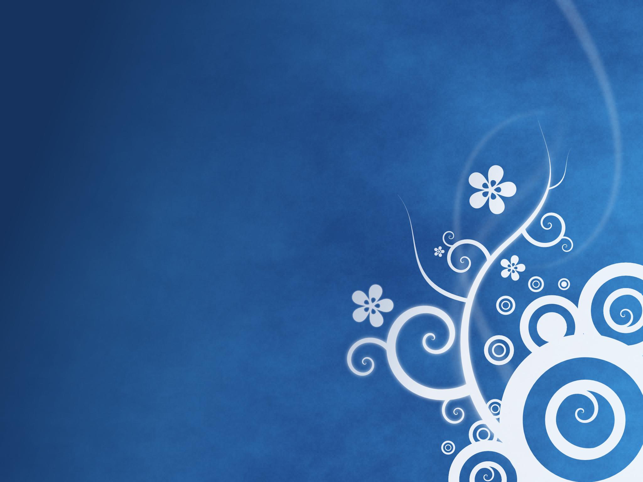 Abstract Blue Ipad 2048X1536 Pixel id 157504 BUZZERG 2048x1536