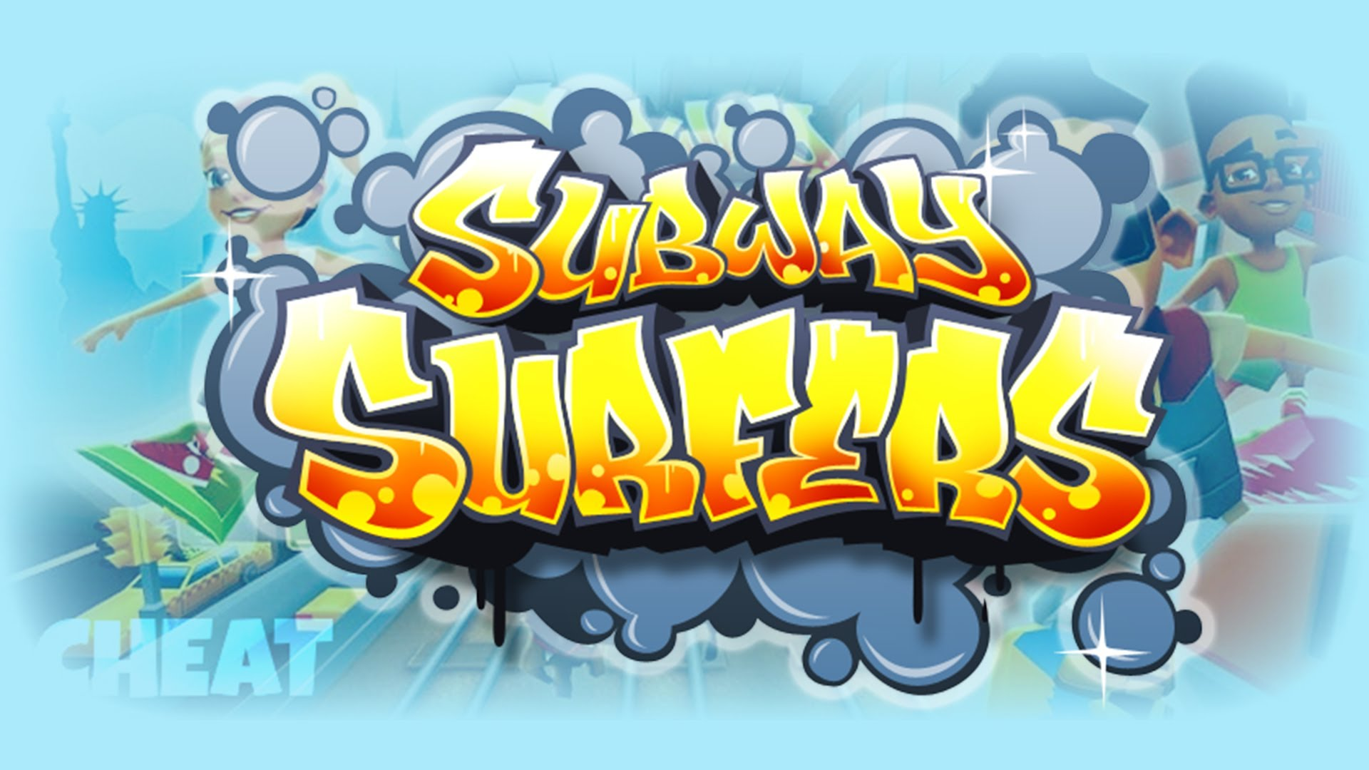 subway surfers hack iphone free download