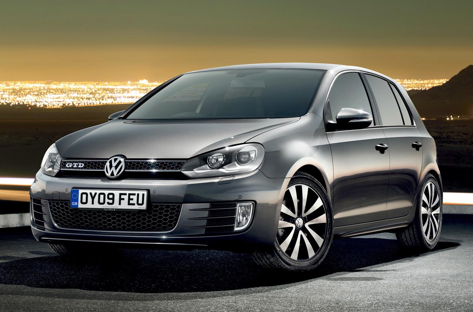 Volkswagen Golf Gti Front Wheel HD Wallpaper 1600x1056