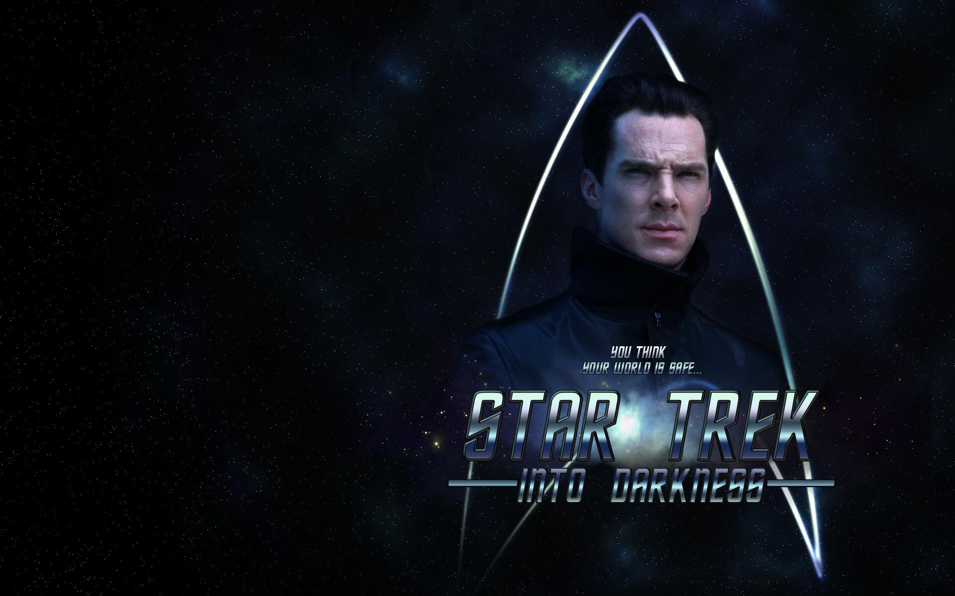 Star Trek Into Darkness Movie HD Wallpapers 2013 1920x1200