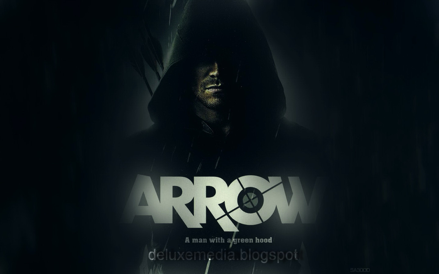 The Arrow CW HD Wallpaper ImageBankbiz 1440x900